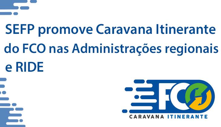 Banner - CARAVANAS